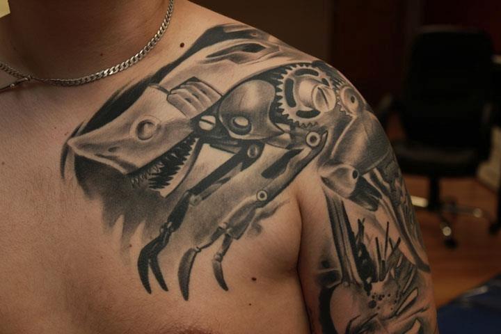motifs tatouage le guide du tattoo tattoo design bild. Black Bedroom Furniture Sets. Home Design Ideas