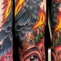 Ollie xxx ab kanada for Tattoo school edmonton