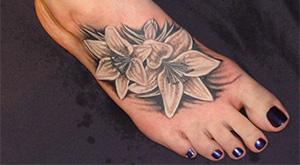 Pomysły Na Tatuaże Dla Dziewczyn Umiejscowienia