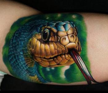 Tatuaże Zwierzęta Wzory I Znaczenia