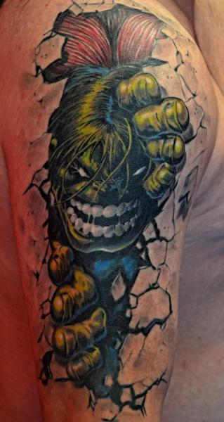 Tattooers.net
