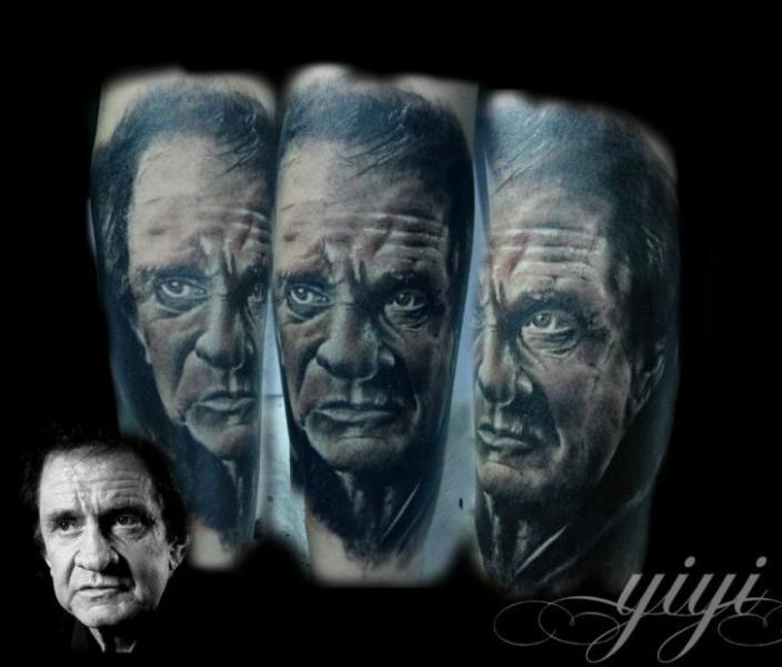 Arm Realistic Tattoo by Inkfierno Tattoo