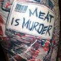tatuaggio Braccio Fantasy di Mia Tattoo